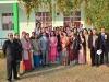Taawish Staff members